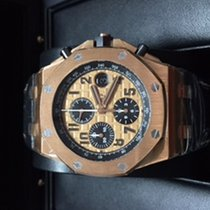 Audemars Piguet Royal Oak Offshore Red Gold 26470OR (NEW)