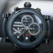 Romain Jerome Titanic DNA Chronograph Five Black