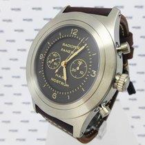 Panerai Mare Nostrum Titanium Limited 150 pcs PAM00603