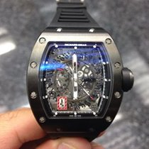 Richard Mille [NEW] RM 030 BlackOut Limited Edition 30 Pieces...