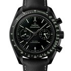 Omega Speedmaster Moonwatch Pitch Mens Ref. 311.92.44.51.01.004