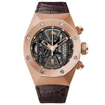 Audemars Piguet Royal Oak Tourbillion Chronograph Skeleton 18K...