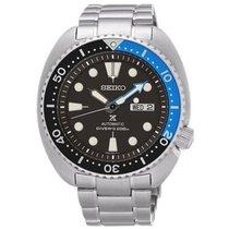 Seiko Prospex Automatik Diver new Turtle SRP787K1