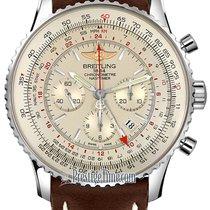 Breitling Navitimer GMT ab044121/g783-2ld