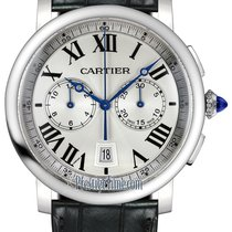 Cartier Rotonde de Cartier Chronograph wsro0002