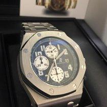 Audemars Piguet Royal Oak Offshore Chronograph Dial Blue