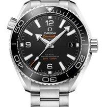 Omega Seamaster Planet Ocean Men's Watch 215.30.40.20.01.001