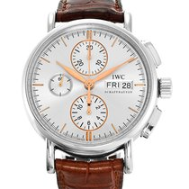 IWC Watch Portofino Chronograph IW378302