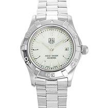 TAG Heuer Watch Aquaracer WAF1414.BA0812