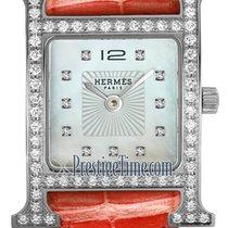 Hermès H Hour Quartz Small PM 036764ww00