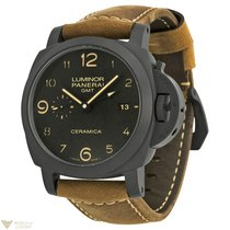 Panerai Luminor 1950 GMT Ceramic Men's Watch