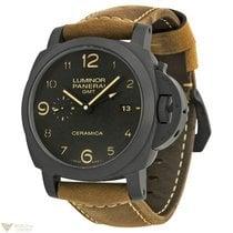 Panerai Luminor 1950 GMT Ceramic Men's Watch