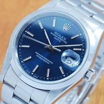 Rolex 15200 Oyster Perpetual Date Automatic Men's Watch