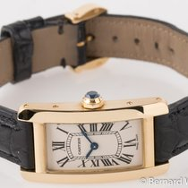 Cartier - Ladies Tank Américaine : W2601556