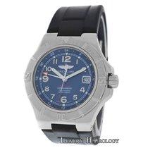 Breitling Men   Colt GMT A32370 500M Automatic Chronometre...