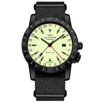 Glycine Airman Base 22 Automatik 3887.95SLTB99