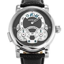 Montblanc Watch Nicolas Rieussec 108790