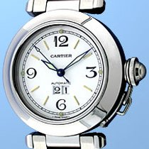 "Cartier ""Pasha C""."