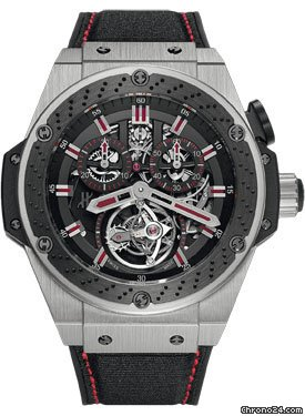 Hublot Big Bang King Power 48mm Tourbillon F1