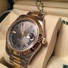 Rolex Datejust II  gold/steel 41 mm  116333