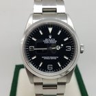 Rolex explorer 1 refrans 114270