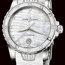 Ulysse Nardin Lady Diver (Diamond)