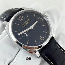 Panerai Radiomir PAM512 1940 Mechanical Black Dial Stainless...