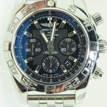 Breitling B01 Steel,LIMITED EDITION 50pc,Challenge,Chronomat,F...