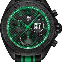 TAG Heuer Formula1 CR7 Special Edition Ronaldo