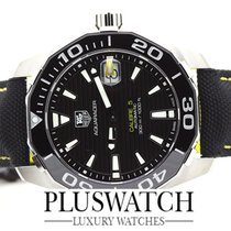 TAG Heuer Aquaracer Nero WAY211A.FC6362 41 MM 23T