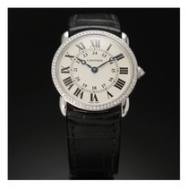 Cartier -Ronde Louis De Cartier, Kleines Modell, Ref. WR000251