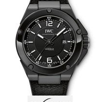 IWC INGENIEUR Automatic AMG Black Series Ceramic IW322503