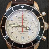 Breitling SuperOcean Heritage A23370 Men's Watch