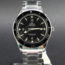 Omega Seamaster 300 co-axial full set
