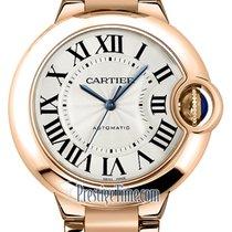 Cartier Ballon Bleu 33mm w6920096