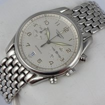 Longines Master Collection Chronograph - Special Series -...