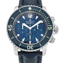 Blancpain Watch Fifty Fathoms 5085FB-1140-52B