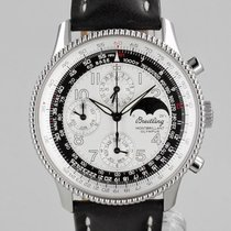 Breitling Navitimer Montbrillant Olympus A19350