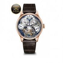 Zenith - ACADEMY: CHRISTOPHE COLOMB HURRICANE GRAND VOYAGE