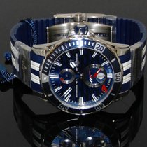 Ulysse Nardin Marine Diver Midnight Express LIMITED to 100 pcs