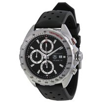 TAG Heuer Formula 1 Chronograph  Automatic Mens Watch CAZ2010F...
