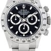 Rolex Cosmograph Daytona Steel Mens Watch 116520