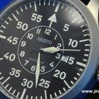 Aristo Pilot Fliegeruhr 47mm