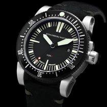 Lindburgh + Benson AQM 4Diver  inkl. Uhrenbeweger