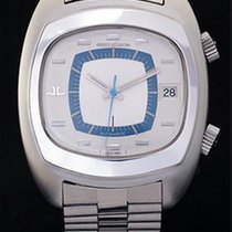 Jaeger-LeCoultre Memovox «TV-screen», Referenz E871