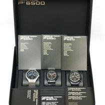 Porsche Design Heritage P 6500 40 Anniversary
