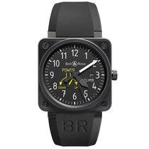 Bell & Ross Aviation BR01 CLIMB