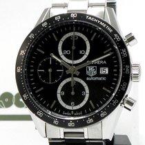 "TAG Heuer Heuer Carrera Chronograph ""Juan Manuel Fangio"""