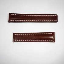 Breitling Brown Strap 22/20mm