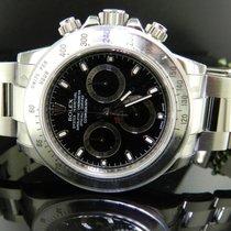 Rolex Daytona Ref. 116520 Acciaio